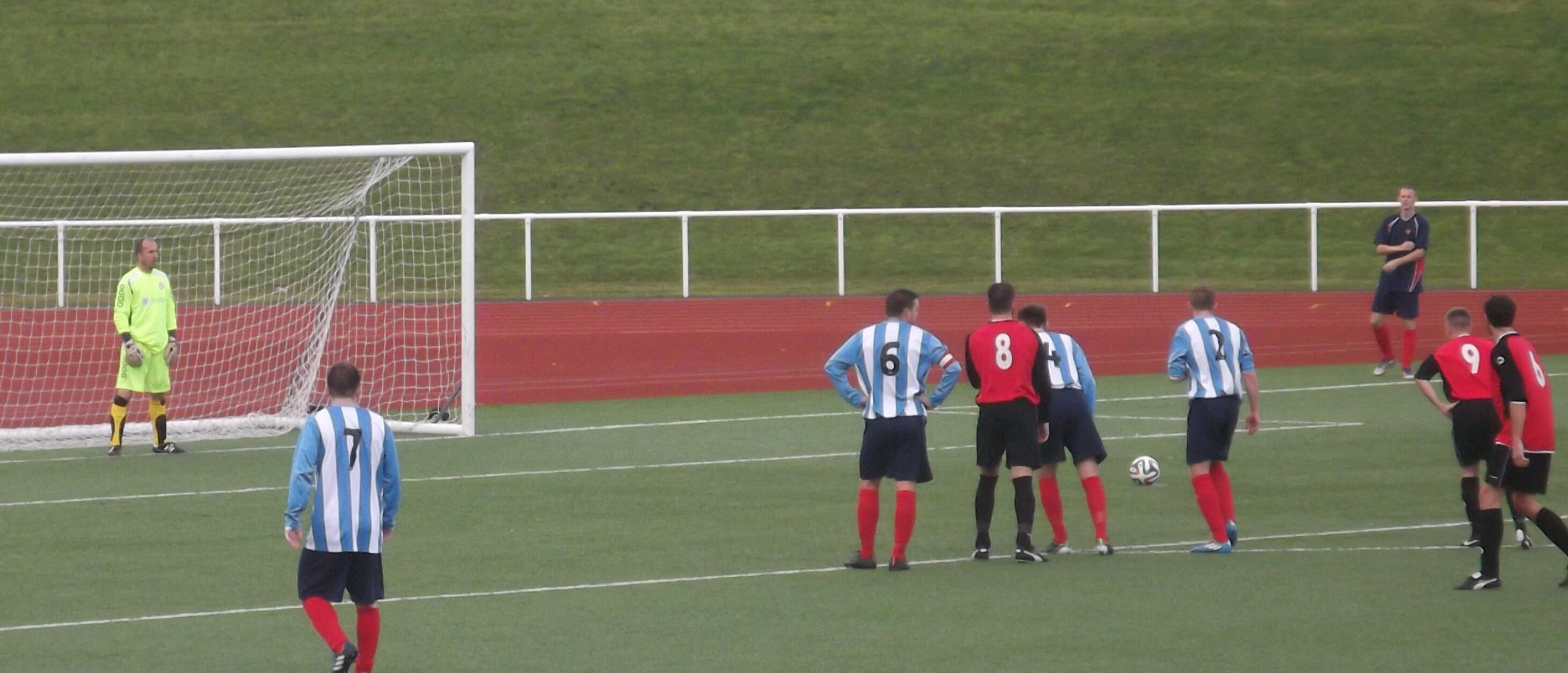 Carluke penalty