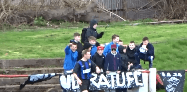 Thorniewood Ultras