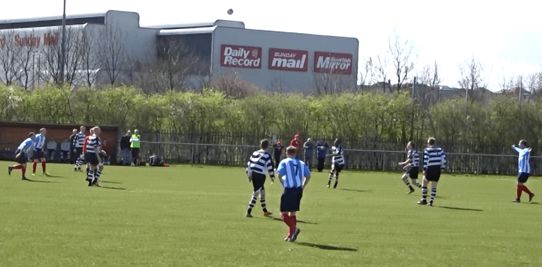ashfield v thistle 11th april 2015